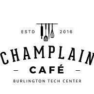 Champlain Cafe Logo