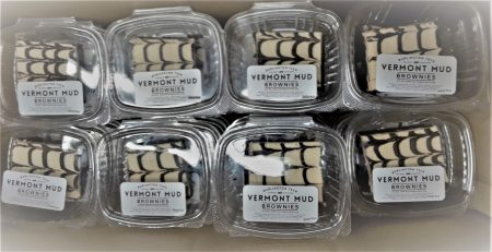 Vermont Mud Brownies
