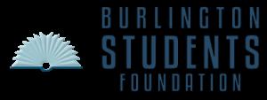 Burlington Students Foundation Logo