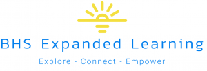 BHS Expanded Learning Logo