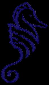 Seahorse Logo